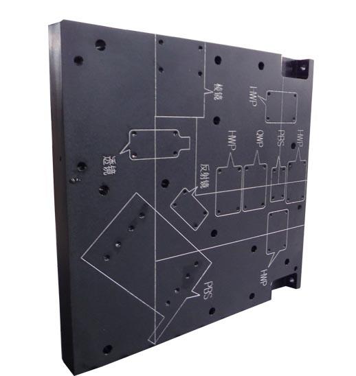 SB实验台板(面包板)