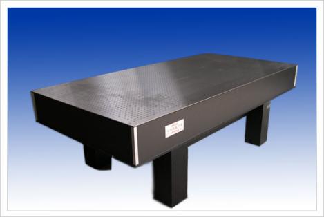 ZJ系列高精度气垫隔振平台(自动平衡)