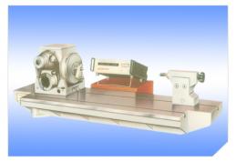 SJJF-1数字式光栅光学分度头