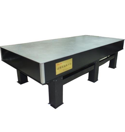 吴中HAP-100 series air cushion isolation platform