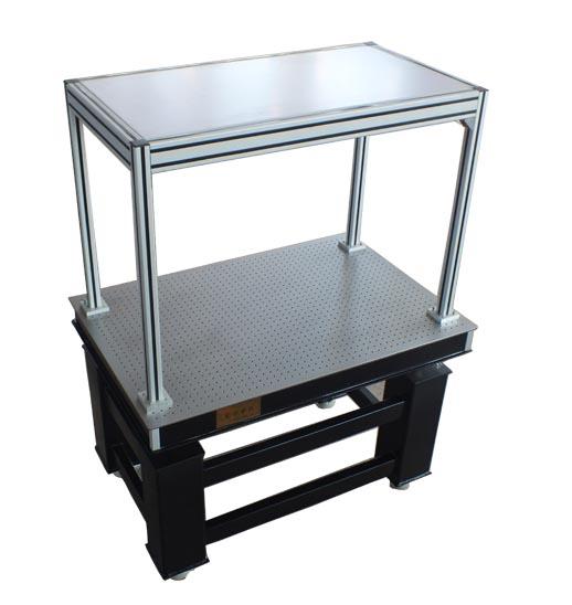 吴中With instrument rack platform