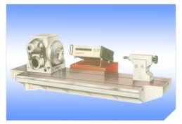 SJJF-1 digital grating optical dividing head